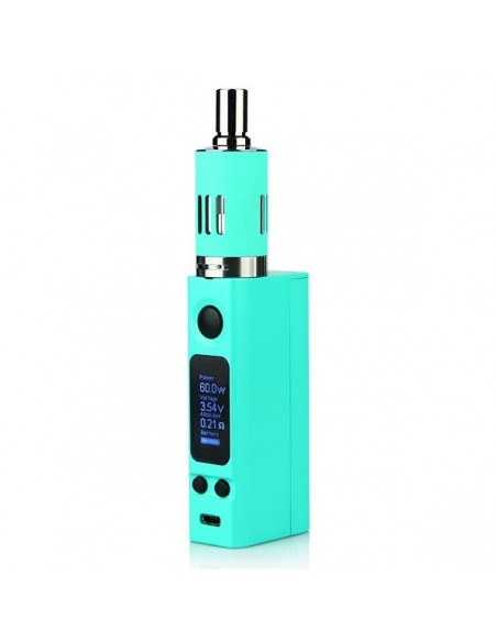 Joyetech eVic-VTC Mini 75W TC Full Kit 3