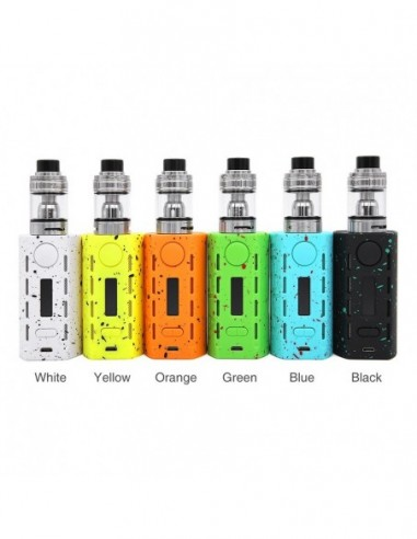 Tesla WYE 200W TC Kit with H8 Tank 0