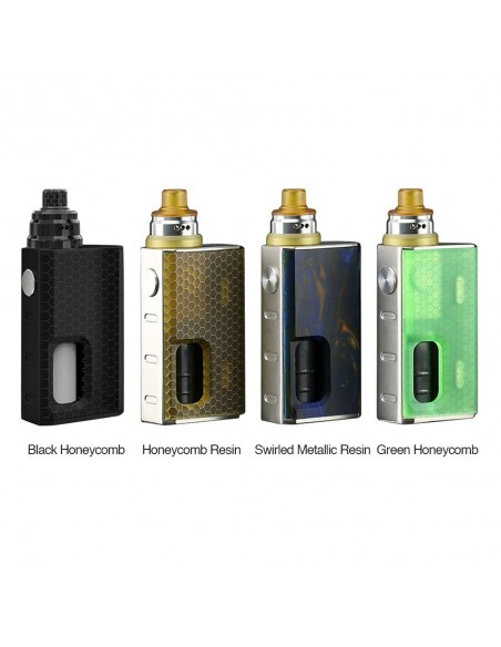 WISMEC Luxotic BF Box Kit with Tobhino 1