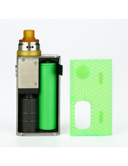 WISMEC Luxotic BF Box Kit with Tobhino 9