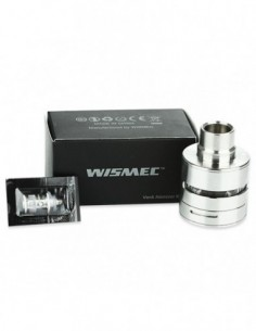 WISMEC Venti Atomizer 5.8ml 0