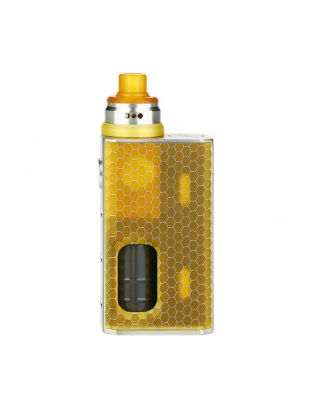 WISMEC Luxotic BF Box Kit with Tobhino 11