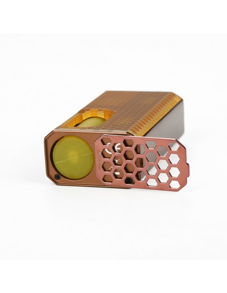 WISMEC Luxotic BF Box Kit with Tobhino 21