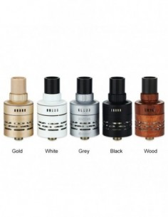 Joyetech Elitar Pipe Atomizer With Mouthpiece 2ml 0
