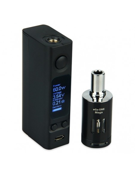Joyetech eVic-VTC Mini 75W TC Full Kit 8