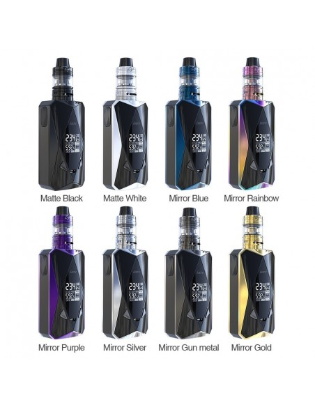 IJOY Diamond PD270 234W TC Kit with Captain Mini 0