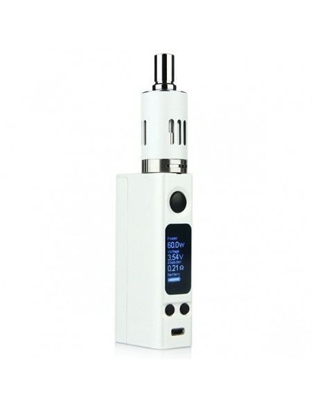 Joyetech eVic-VTC Mini 75W TC Full Kit 9