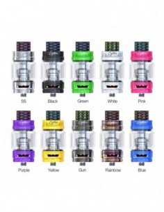 IJOY Captain X3 Subohm Tank 8ml 1