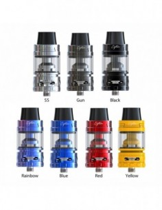 IJOY Captain S Subohm Tank 4ml 0