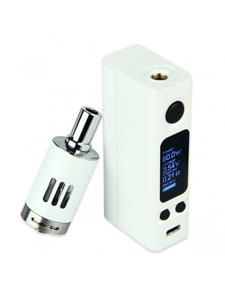 Joyetech eVic-VTC Mini 75W TC Full Kit 11