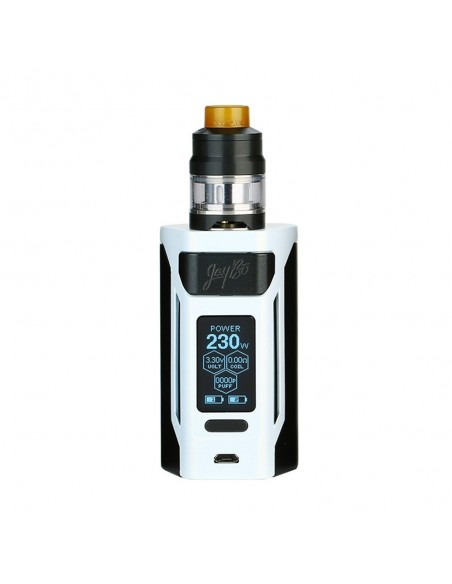 WISMEC Reuleaux RX2 21700 230W with Gnome TC Kit 8000mAh 2