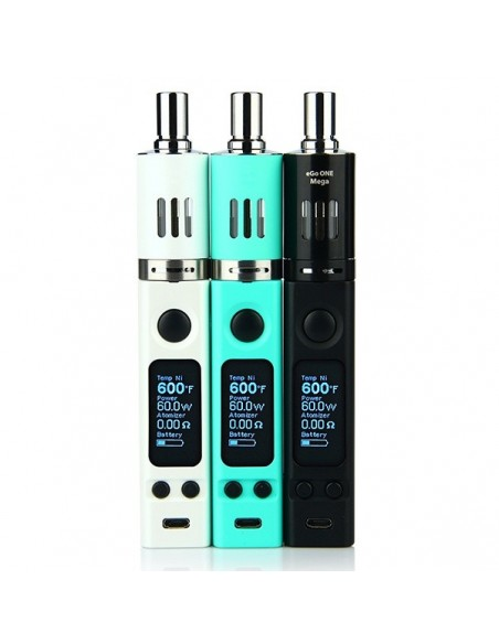 Joyetech eVic-VTC Mini 75W TC Full Kit 12