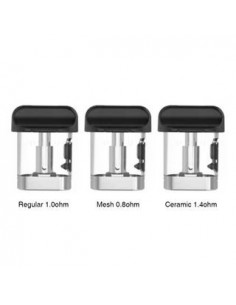 SMOK Mico Pod 1.7ml 3pcs 0