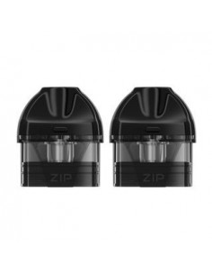 Usonicig Zip Pod Cartridge 2ml 2pcs 0