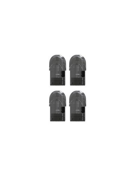 Eleaf Elven Pod Cartridge 1.6ml 4pcs 7