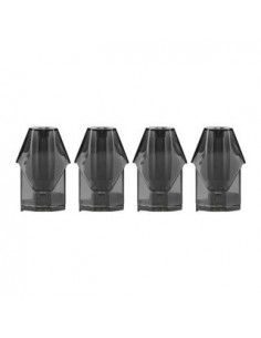 Hugo Vapor Kobra Pod Cartridge 1.8ml 4pcs 0