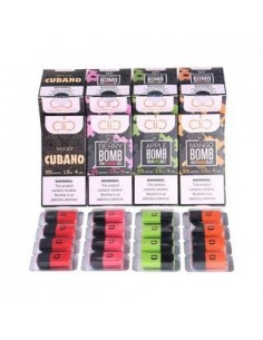 VGOD Clic Pre-filled Disposable Pod 1.5ml 4pcs 0