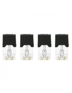 Replacement Pod for JBOX Box MOD 0.7ml 4pcs 0
