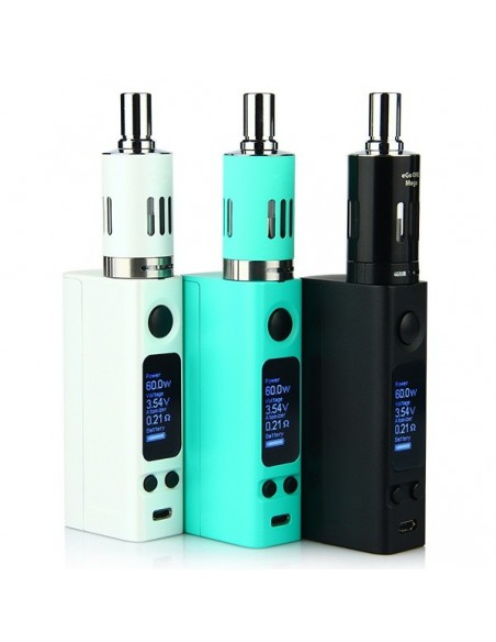 Joyetech eVic-VTC Mini 75W TC Full Kit 13