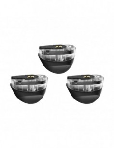 Aspire Cobble AIO Pod Cartridge 1.8ml 3pcs 0