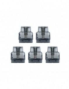 Eleaf iWÅ© Cartridge 2ml 5pcs 0