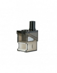 WISMEC HiFlask Cartridge 2ml/5.6ml 0