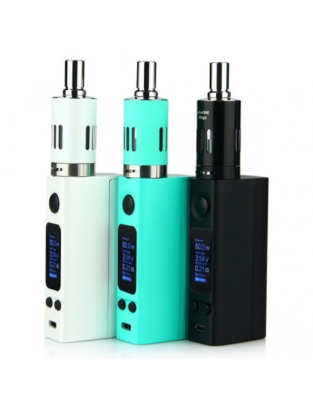 Joyetech eVic-VTC Mini 75W TC Full Kit 14