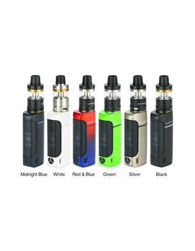 Vaporesso Armour Pro 100W TC Kit with Cascade Baby 0