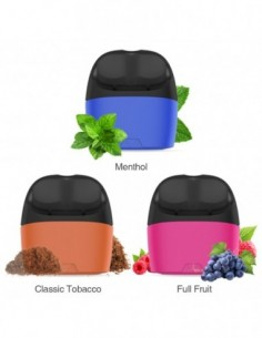 SMPO Nicotine Salt Pod 1.8ml 2pcs 0
