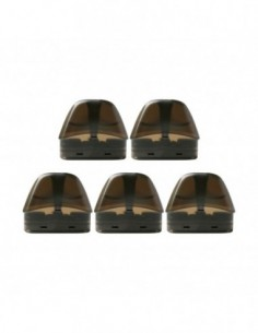 Tesla TPOD Pod 2ml 5pcs 0