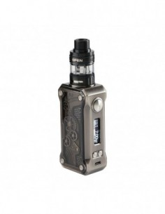 Tesla Punk 85W TC Kit with H8 Mini Tank 0