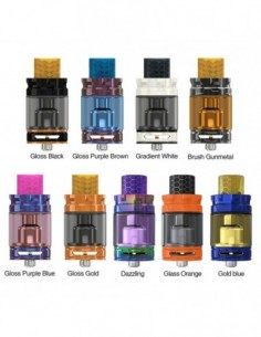 WISMEC Gnome King Subohm Tank 2ml/5.8ml 0