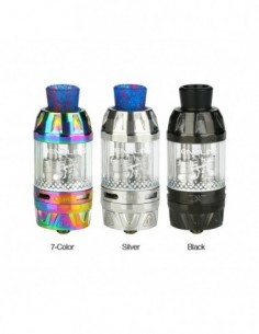 HENGLING Qtank Gyrate Dual Flavor Subohm Tank 5ml 1