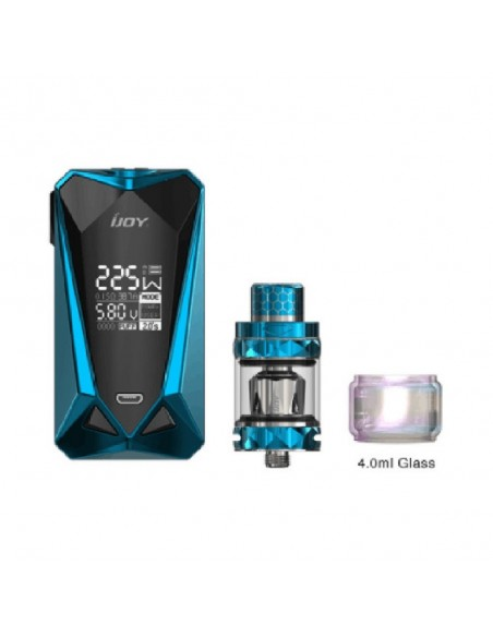 IJOY Diamond Mini 225W TC Kit 1