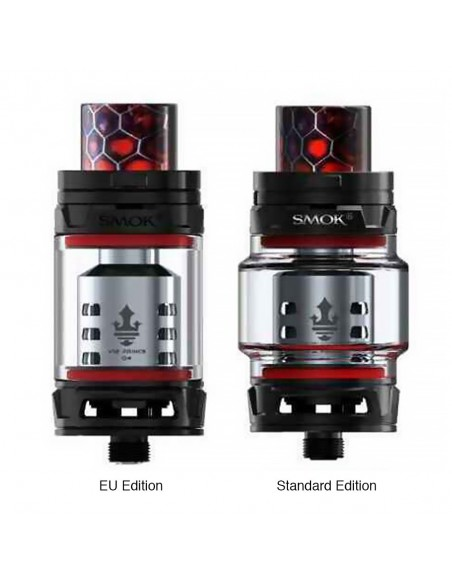 SMOK TFV12 PRINCE Cloud Beast Tank 8ml/2ml 1