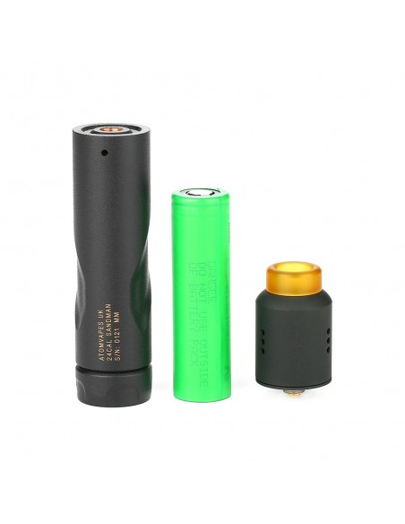 ATOM Sandman Mech Kit with Njord RDA 6