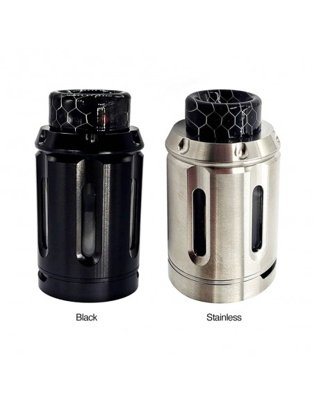 Squid Industries PeaceMaker XL RTA 5ml 2