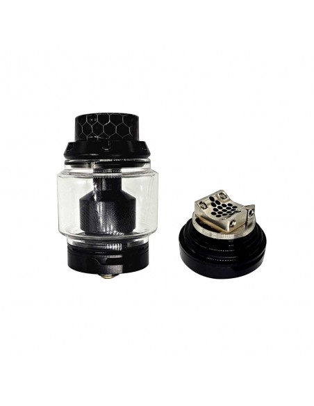 Squid Industries PeaceMaker XL RTA 5ml 4