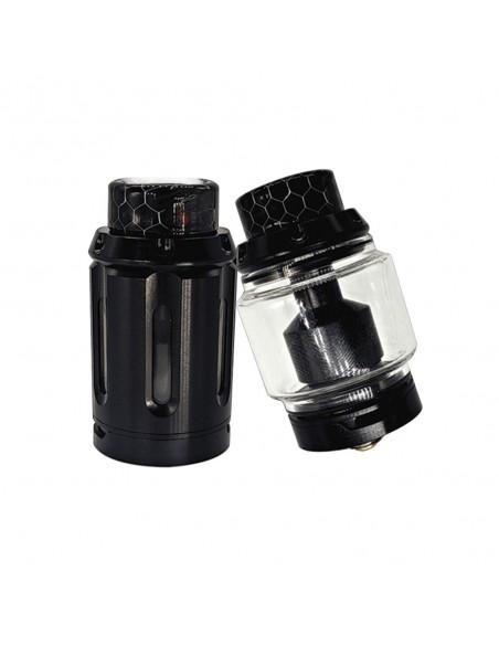 Squid Industries PeaceMaker XL RTA 5ml 5