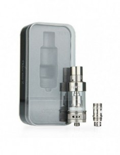 Aspire Atlantis 2 Subohm Tank Kit 3ml 0