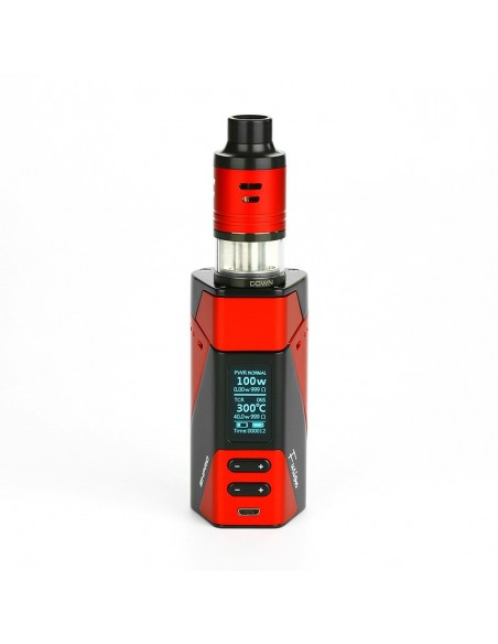 Ehpro 2-in-1 Fusion 150W TC Kit 16