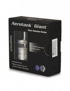 Kangertech Aerotank Giant Clearomizer 4.5ml 0