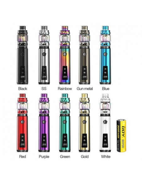IJOY Saber 100 20700 VW Kit 3000mAh 0
