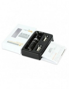 VapeOnly Aura Atomizer Kit 3ml 0