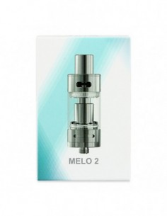 Eleaf Melo 2 Subohm Atomizer 4.5ml 0