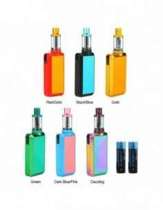 Joyetech Batpack Kit with ECO D16 4000mAh 0