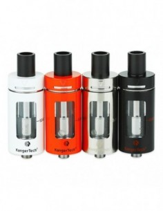 Kangertech CLTANK Clearomizer - 4ml 0