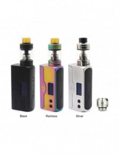 Advken Dominator 100W TC Kit RBA Deck Version 0