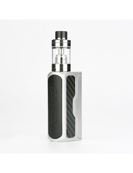 Advken Dominator 100W TC Kit RBA Deck Version 14