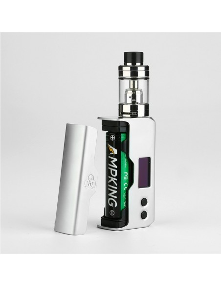 Advken Dominator 100W TC Kit RBA Deck Version 15